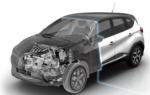 Двигатели Рено Каптур технические характеристики