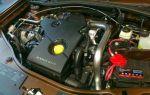 Устройство системы охлаждения на Рено Дастер