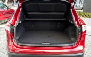 Багажники Ниссан Кашкай: внутренний и внешний