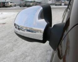 Модернизируем зеркало Рено Дастер