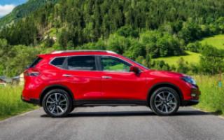 NissanX-Trail 2018 – чем хороша новинка