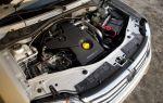 Описание двигателей Рено Дастер
