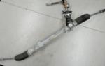 Рулевая рейка Nissan X Trail Т31: неисправности, диагностика и ремонт