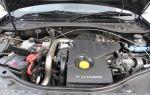 Технические характеристики  дизельного мотора Рено Дастер. Отзывы